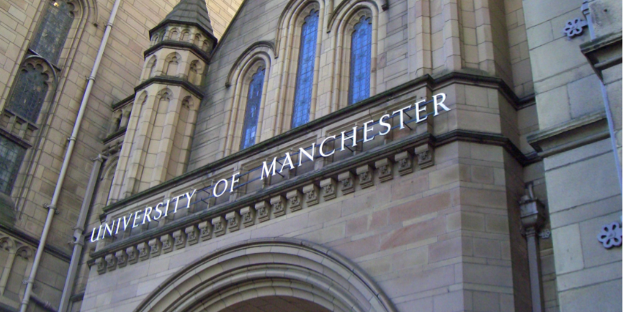 A Campaign For Better Governance at The University of Manchester